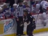 Anaheim Ducks Beat Edmonton Oilers