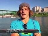 Overton&#039 S Double Up Contest Knoxville - King Of Wake Tour