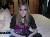 Avril Lavigne Shows Off Her Vulnerable Side For Goodbye Music Video