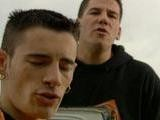 Andy & Lucas &ndash Mirame A La Cara Videoclip