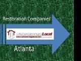 Atlanta Restoration Companies