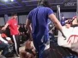Akira Tozawa Vs Shingo Takagi Dragon Gate