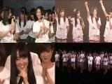 AKB48 Concert 2012.03.11 - Tohoku Disaster Charity Part 1