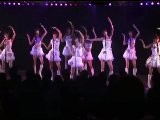 AKB48 Concert 2012.03.11 - Tohoku Disaster Charity Part 2