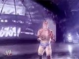Armageddon 2006: The Undertaker Vs Mr. Kennedy Promo