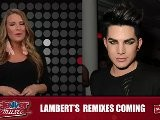 Adam Lambert Remixes Better Than I Know Myself