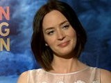Access Hollywood Emily Blunt: &#039 The Five-Year Engagement&#039 Is &#039 Very Real&#039