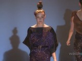 Anomal Couture Spring 2012 Ready-To-Wear At Montreal Fashion Week