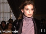 Anne Valerie Hash Fall 2012 Ready-to-Wear Collection