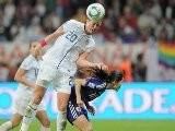 Abby Wambach Talks Olympics