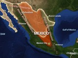 Analysis Of Mexico&#039 S Geographic Challenge