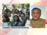 All Problems Will Be Sorted Out Soon: Vijay Bahuguna