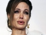 Angelina Jolie Attends Final Hearing Of Lubanga Case