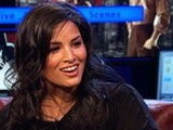 Attack Of The Show Katrina Law Talks Spartacus: Vengeance