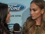 Access Hollywood Jennifer Lopez Weighs In On Jermaine Jones&#039 &#039 American Idol&#039 Disqualification