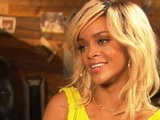 Access Hollywood Rihanna: Brooklyn Decker &#039 Is The Beauty&#039 In &#039 Battleship&#039