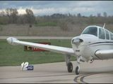 Ada Airport Subject Of $1 Million Lawsuit