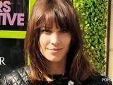 Alexa Chung Styles Up Spring Florals