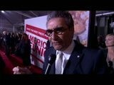 American Reunion Premiere: Eugene Levy Is Jim&#039 S Dad