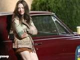 Amanda Seyfried Says It Was Hard Playing Linda Lovelace