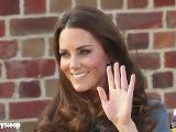 Angelina Jolie To Play Kate Middleton?