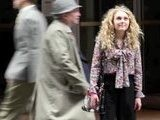 AnnaSophia Robb Shoots &#039 Sex In The City&#039 Prequel Show