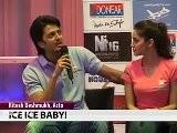 Akshay Kumar Enjoys Ice Skating