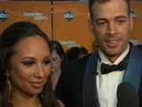 Access Hollywood William Levy Steals The Show On &#039 Dancing With The Stars&#039