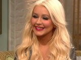 Access Hollywood Christina Aguilera Breaks Down Her Fellow &#039 The Voice&#039 Coaches