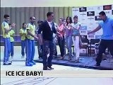 Akshay Kumar Enjoys Ice Skating