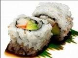 ¿ Es Bueno Comer Sushi?