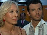 Access Hollywood Martina Navratilova Gets The Boot On &#039 Dancing With The Stars&#039