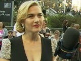 Access Hollywood Kate Winslet, James Cameron & Billy Zane Hit The &#039 Titanic 3D&#039 London Premiere