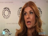 American Horror Story Star Connie Britton On Vivien&#039 S Demise