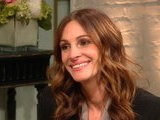 Access Hollywood Julia Roberts Reveals Dream Job & Favorite Things
