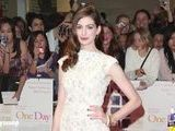 Anne Hathaway On &#039 500 Calories A Day Crash Diet&#039 To Slim Down For Les Mis&eacute Rables