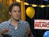 American Reunion - Interview With Tara Reid And Thomas Nicholas