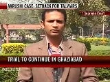 Aarushi&#039 S Parents Lose Appeal, They Will Be Tried In Ghaziabad, Not Delhi