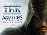 Assassin&#039 S Creed Revelations Rap Musical Machinima