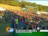 Annual Rock Fore Dough Concert At First Tee Of Augusta
