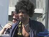 Andre 3000 Transforms For Jimi Hendrix Biopic