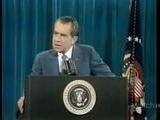 Biography Of President Richard Nixon