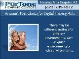 Buy Hearing Aids - Surprise AZ