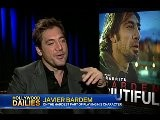 Biutiful - Interview With Javier Bardem