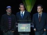 2011 Power Of Comedy: Will Arnett&#039 S Video