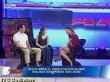 Buzz: Sarah Geronimo & Gerald Anderson LIVE! 11.27.11