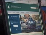 Bowling Green City Website Hacked