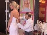 Bachelorette Party: Las Vegas Dress Sample