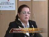 BULGARIA VOWS TO KEEP AIDS ON REIN