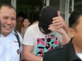 Bali Boy Leaves Indonesia
